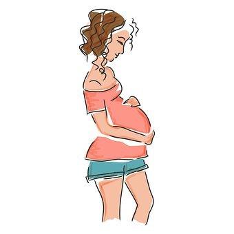 Raskaus ja Irtisanominen